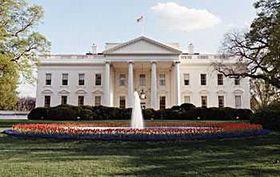 Het Presidentschap van de VS. Het Witte Huis