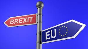 Brexit en de republiek Nederland hebben een rechtstreekse relatie. Brexit isoleert Oranje en versterkt dus onze positie